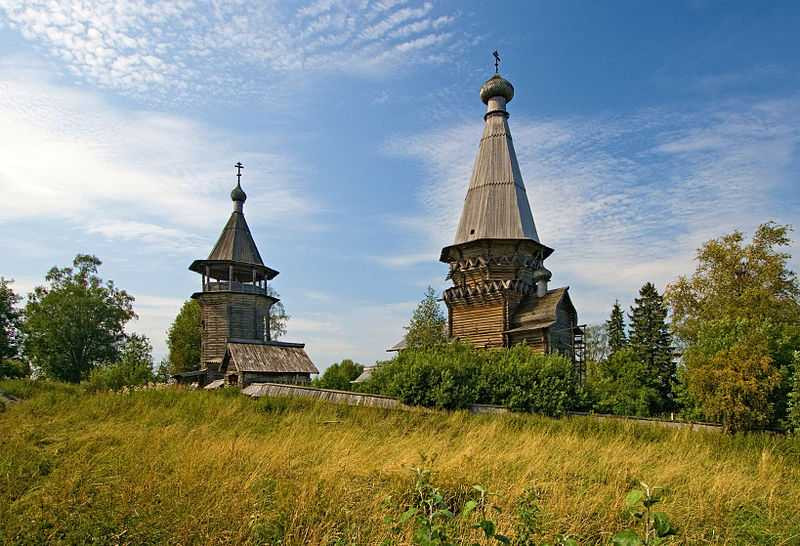 Chiesa, Gimreka. CC-BY-SA Сергей Свердлов