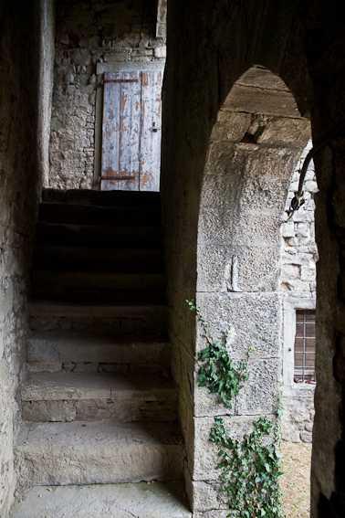 Rocca di Sestola - Foto di Enrico Maria Bertani [Licenza CC-BY-SA 3.0 con vincolo MiBAC]