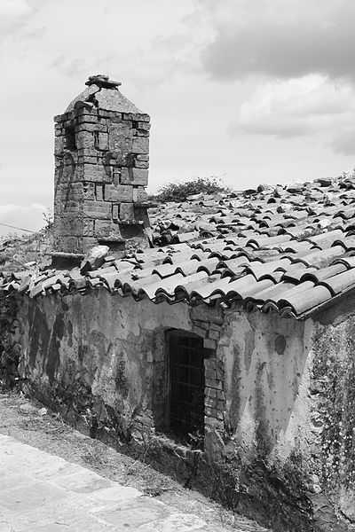 Riserva regionale di Guardiaregia-Campochiaro - Foto di Frafrana [Licenza CC-BY-SA 3.0]