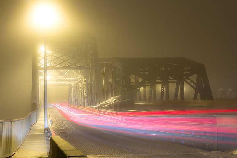 Ponte Vecchio di Skeena, Terrace. CC-BY-SA Chasehamilton2012