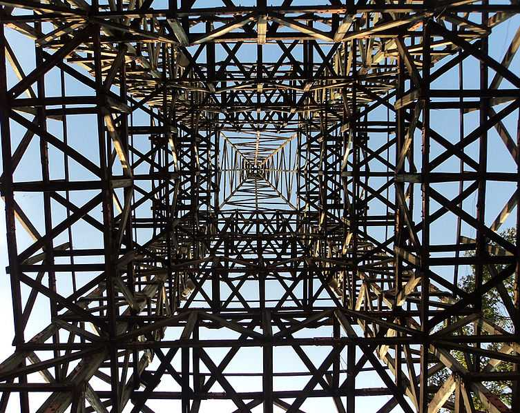 2° posto: Torre Herveo. CC-BY-SA Verlaciudad