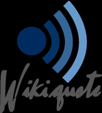 432px-Wikiquote-logo-big-fr