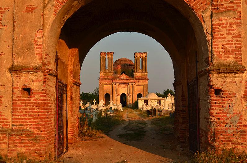 3° posto: Chiesa di San Nicola. CC-BY-SA Daria Raducanu
