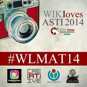 ASTI-wikiloves 2014