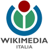Open by default. Wikipedia, biblioteche, comunità