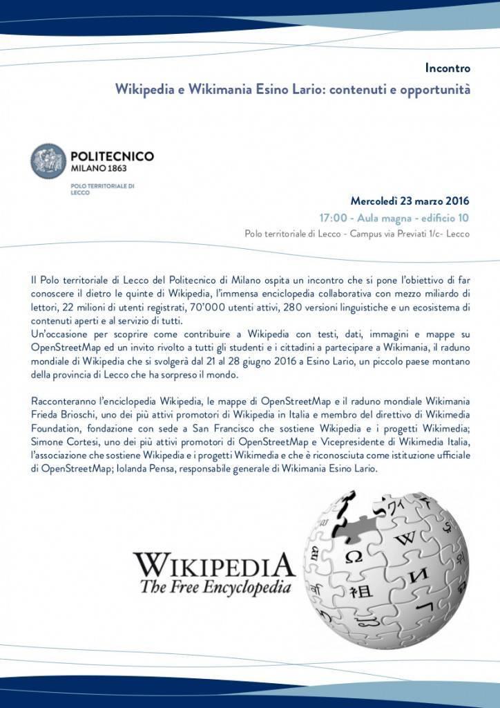 20160129_Locandina_Wikipedia
