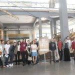 Wikipedia, mappe libere e musei - Foto di gruppo al MUST