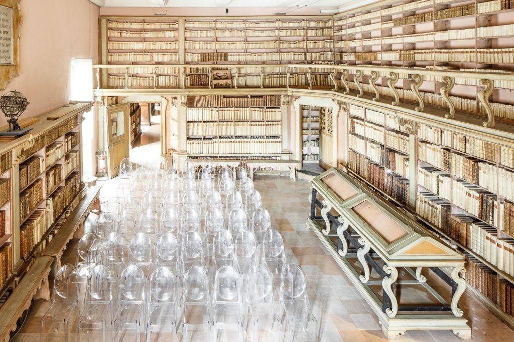 WLM2015 - premio speciale FIAF - Biblioteca_Gambalunga_(Rimini)-7