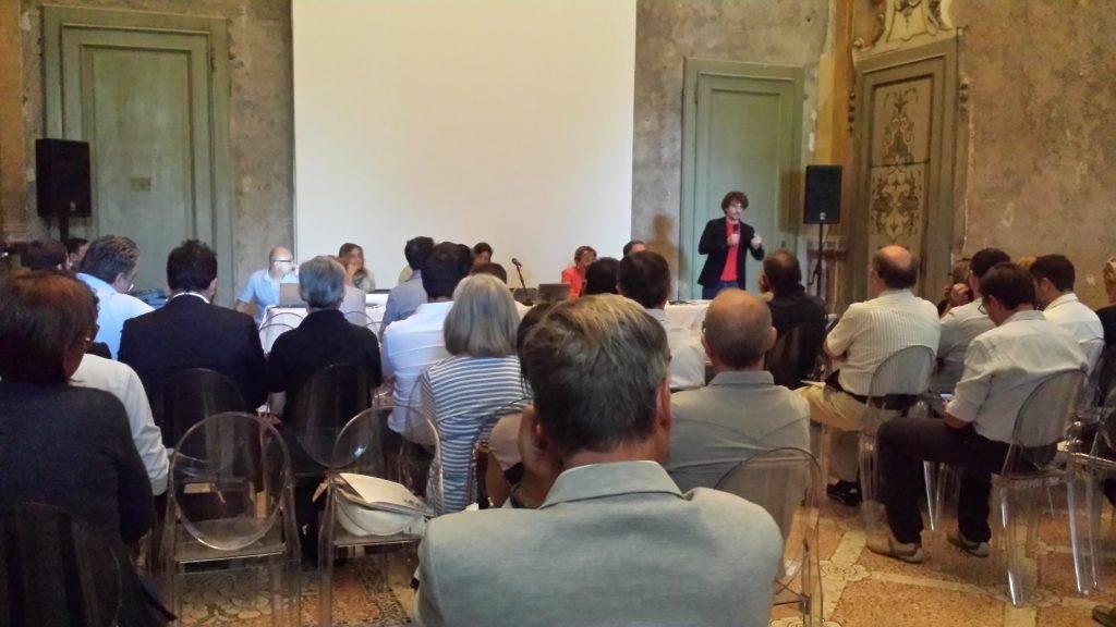 WMI - Conferenza stampa 7sett_1