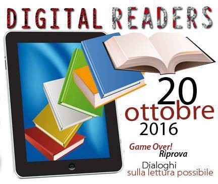 digital readers 2.0