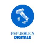 Repubblica Digitale logo