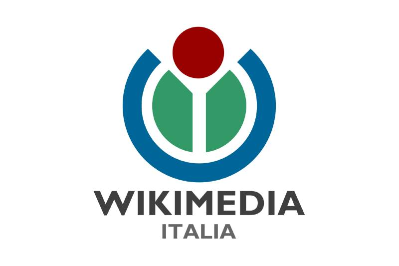 wikimedia italia logo