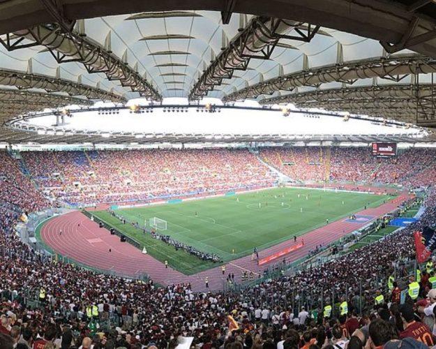 lo stadio olimpico di roma dove si giocherà la prima partita degli europei 2020