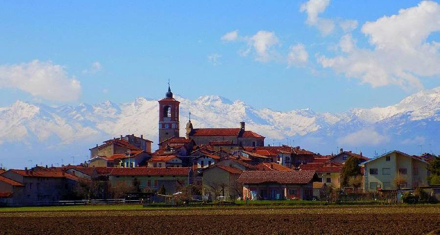 castello canavese